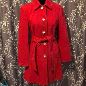 🔥$25🔥Ann Taylor loft coat size 4 NWT